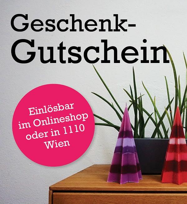 Geschenk Gutschein Produktbild